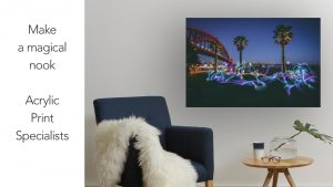 Large Acrylic Photo Prints
